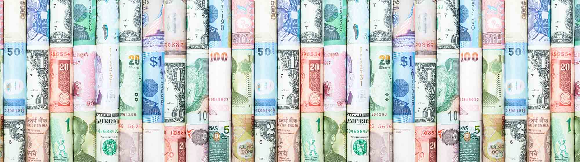 Foreign Currency Requirements Bank